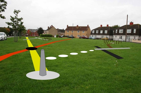 Play Area Public Consultation